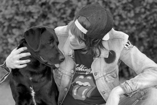 éducateur Canin à Domicile Pauline Giraudon Au Coeur De